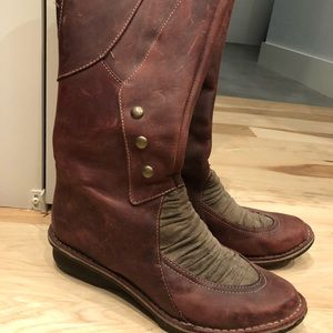 Shoes - Western inspired boots